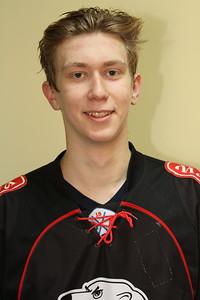 Данил Березуцкий