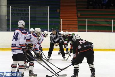 В минувшие выходные в Юниорской хоккейной лиге (дивизион