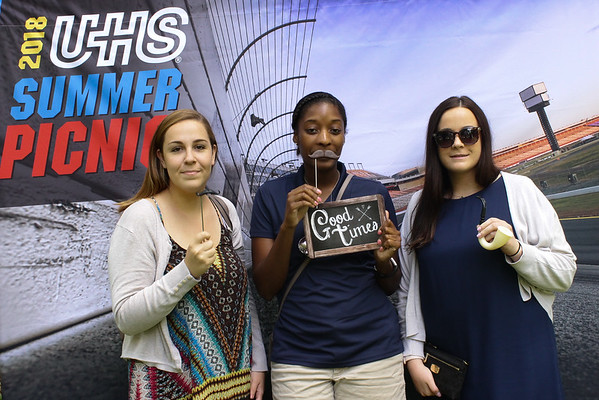 UHS Summer Picnic