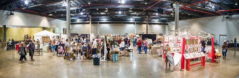 Artist Market 2014