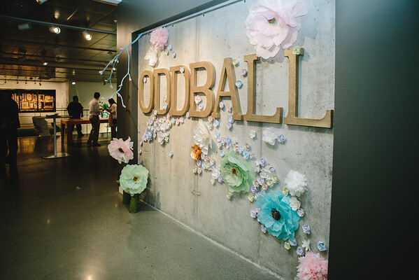 UICA ODD BALL 2014.