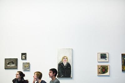 Mary Ann Aitken: A Retrospective 1983 - 2011.