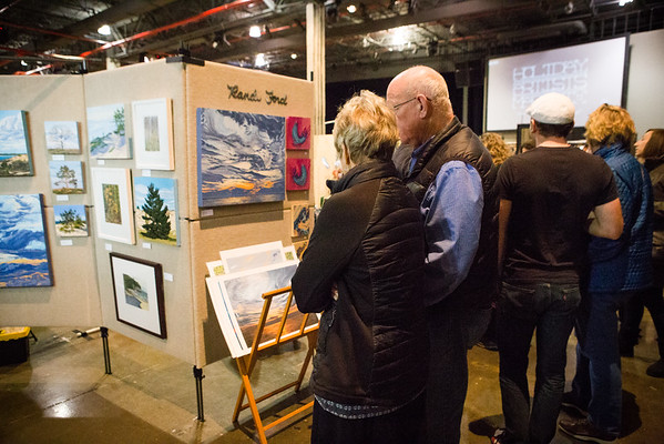 Holiday Artists' Market 2015
