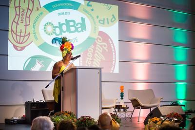 UICA's Oddball 2017: Cultivate