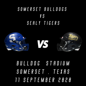 Somerset vs Sealy