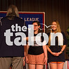 Students compete at the state UIL Academic meet on Tuesday, May at UT Campus in Austin, Texas. (Stacy Short / The Talon News)
