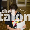 Students compete at the state UIL Academic meet on Monday, May at UT Campus in Austin, Texas. (Stacy Short / The Talon News)