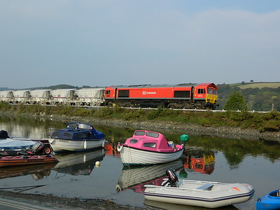 UK 2014 transport subjects