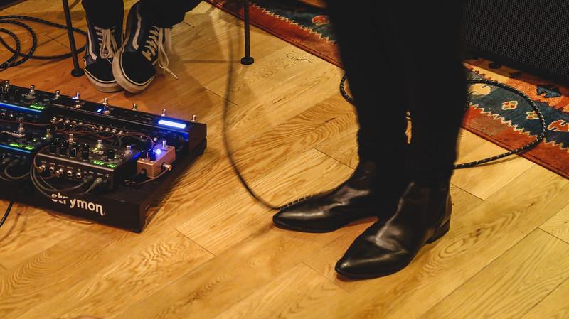 Sofar Sounds in London