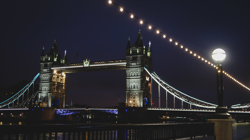 London at Night: A Few Fun & Unusual Ways to Enjoy the City After Hours!