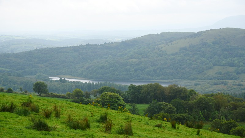 Lough Navar Viewpoint (Co Fermanagh)