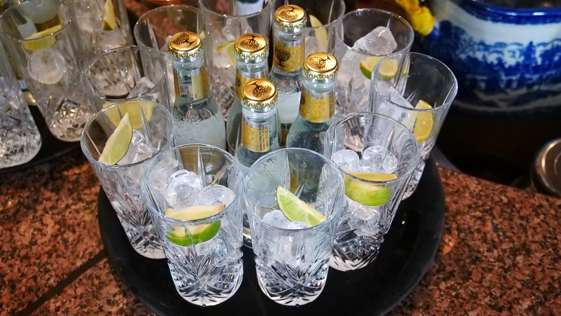 Belfast Gin Gaunt