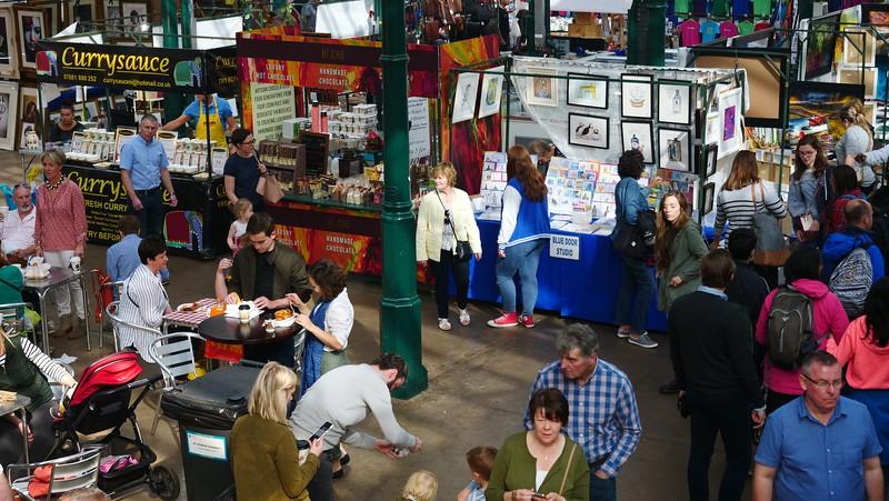 St George's Market (Belfast)