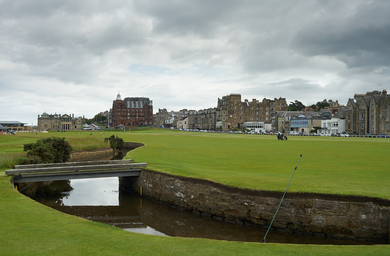 St Andrews No 1