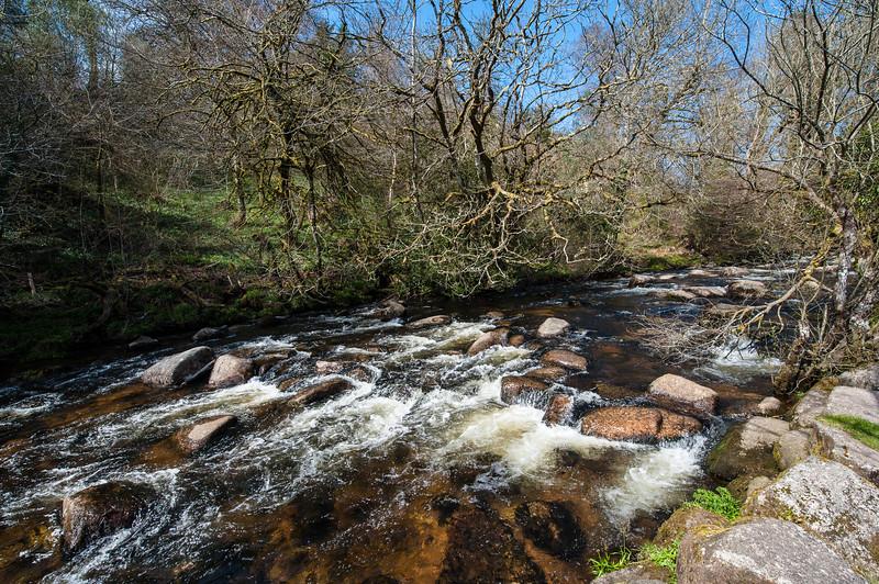 Dartmeet, Dartmoor