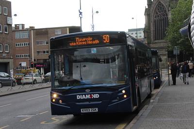 Bus Operators D