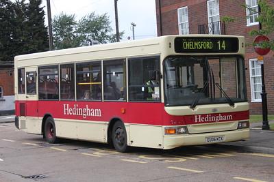 Bus Operators H