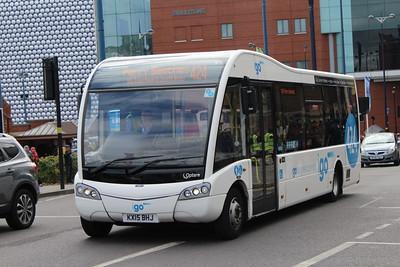 UK Bus Companies