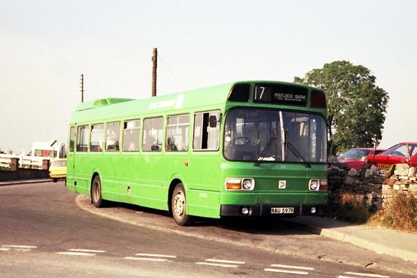 East Midlands Transport