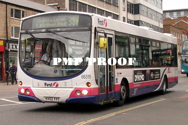LEICESTER BUSES DEC 2014