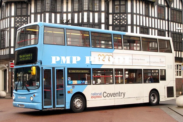 COVENTRY MARCH 2016