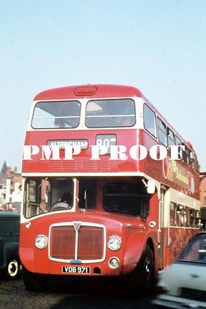 Cheshire Transport