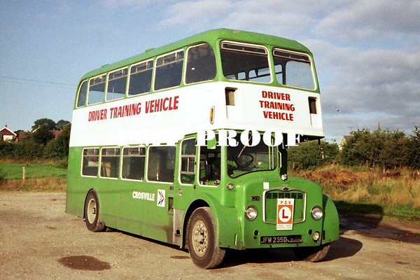 Crosville Buses