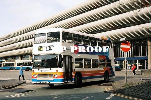Lancashire Transport