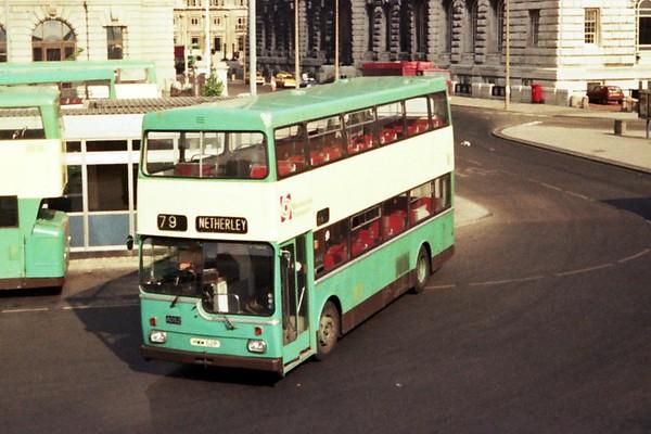 Merseyside Transport