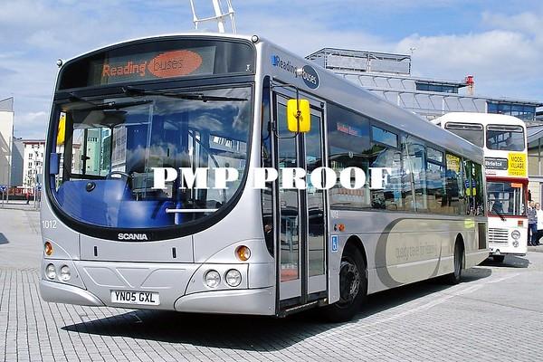 Berkshire Buses