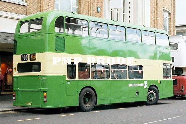 Sussex Transport