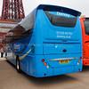 Coach 15 Damory Volvo B11R Plaxton Elite HF17 AZA (3)
