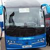 Coach 15 Damory Volvo B11R Plaxton Elite HF17 AZA (1)