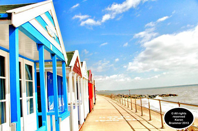 Southwold,Suffolk