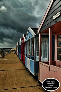 Southwold, Suffolk