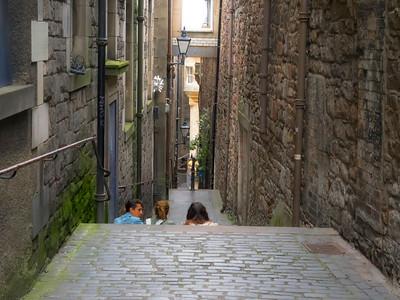 Edinburgh DNG