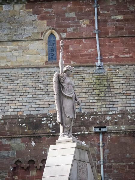 Kirkwall St. Magnus Cathedral