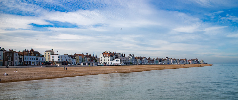Deal from Deal Pier UK May 2017