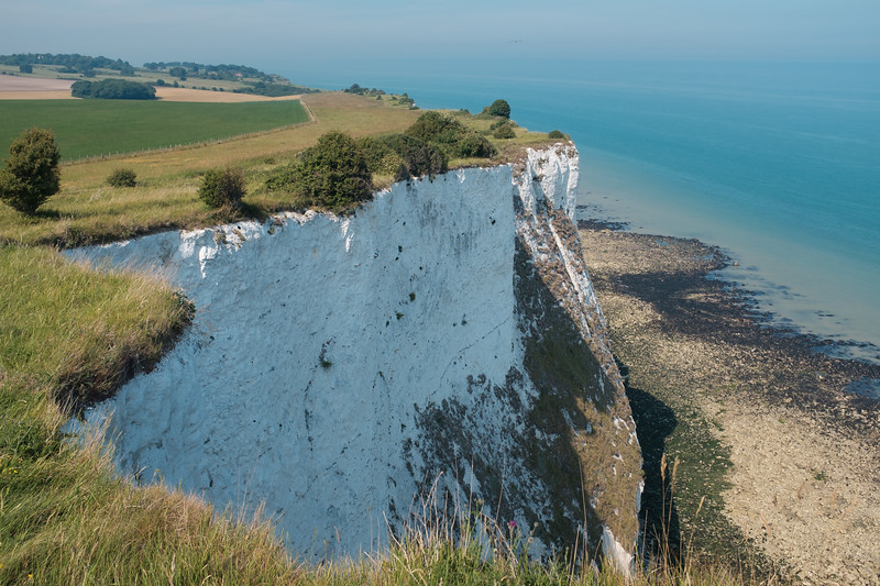 The White Cliffs of Dover Jun 2017