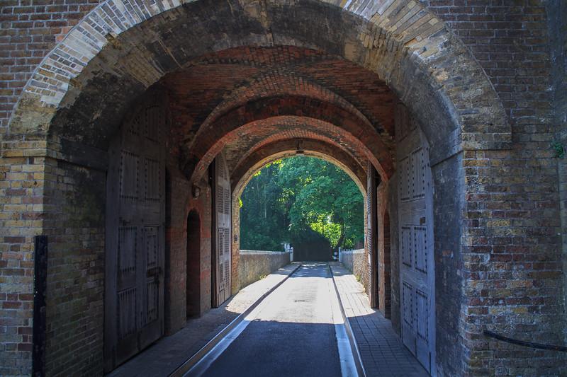 Dover Castle Jun 2017