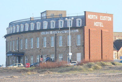 North Euston Hotel