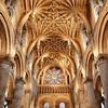 """Christ Church Oxford"" - Oxford, England"