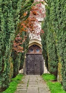"""""""St. Giles' Church"""" - Oxford"""