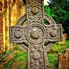 """Merry Celtic Christmas"" - St. Mary's Church - Iffley - Oxford, England"