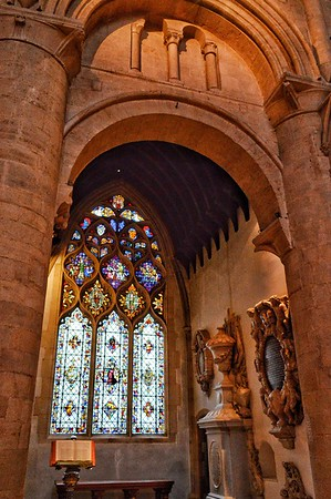 """""""Christ Church Cathedral"""" - Oxford"""