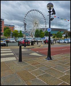 Liverpool, Merseyside, UK - 2016
