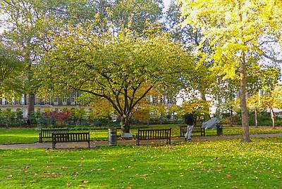 London, UK - 2016.