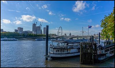London, UK - 2018.