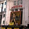 We Will Rock You, Dominion Theatre, Tottenham Court Road, London, UK - 2011.