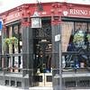 Rising Sun, Tottenham Court Road, London, UK - 2011.